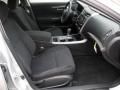 2015 Nissan Altima Interior