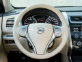 2015 Nissan Altima Wheel