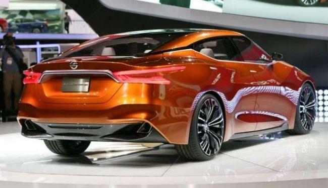 2015 Nissan Maxima Price Photos Review Nismo Interior Sv Hp