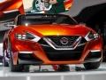 2016 Nissan Maxima Nismo 6