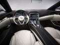 2016 Nissan Maxima Nismo Dashboard