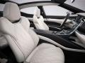 2016 Nissan Maxima Nismo Interior