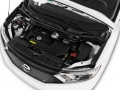 2015 Nissan Quest Engine