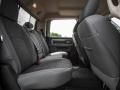 2015 RAM 1500 Back Seats