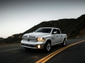 2015 RAM 1500 On the road
