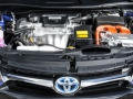 2015 Toyota Camry Engine