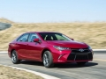 2015 Toyota Camry Road