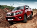 2015 Toyota Hilux Beauty