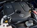 2015 Toyota Hilux Engine