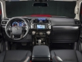 2015 Toyota Wish Dashboard