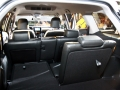 2015 Toyota Wish Seats