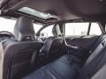 2015 Volvo V60 T5 Drive-E Back Seats