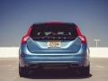 2015 Volvo V60 T5 Drive-E Back
