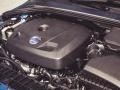 2015 Volvo V60 T5 Drive-E Engine