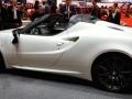 2015 Alfa Romeo 4C Spider 4
