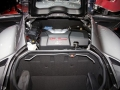 2015 Alfa Romeo 4C Spider Engine