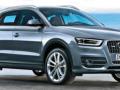 2015 Audi Q4 3