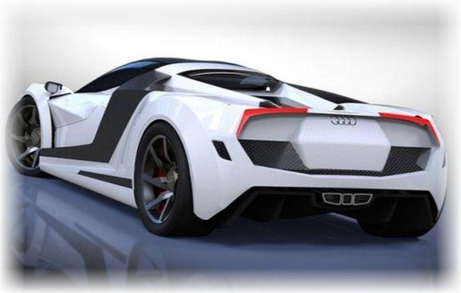 2015 Audi R10 Design Specs Release date