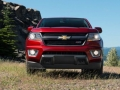 2015 Chevrolet Colorado Front
