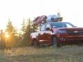 2015 Chevrolet Colorado Hiking
