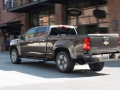 2015 Chevrolet Colorado Rear Left Side