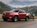 2015 Chevrolet Colorado Towing