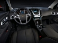 2015 Chevy Equinox Dashboard