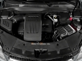 2015 Chevy Equinox Engine