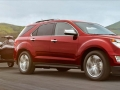 2015 Chevy Equinox Towing