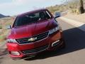 2015 Chevrolet Impala Front