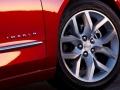 2015 Chevrolet Impala Logo
