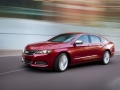 2015 Chevrolet Impala Moving