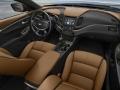 2015 Chevrolet Impala Seats