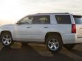 2015 Chevrolet Tahoe 1