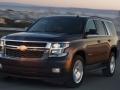 2015 Chevrolet Tahoe 2