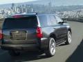 2015 Chevrolet Tahoe 4