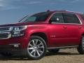 2015 Chevrolet Tahoe 5