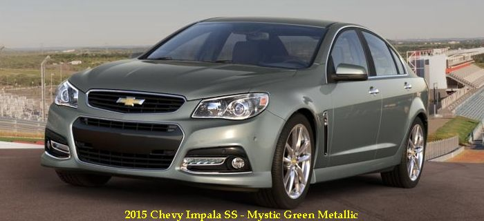 2015-chevy-impala-ss-mystic-green-metallic