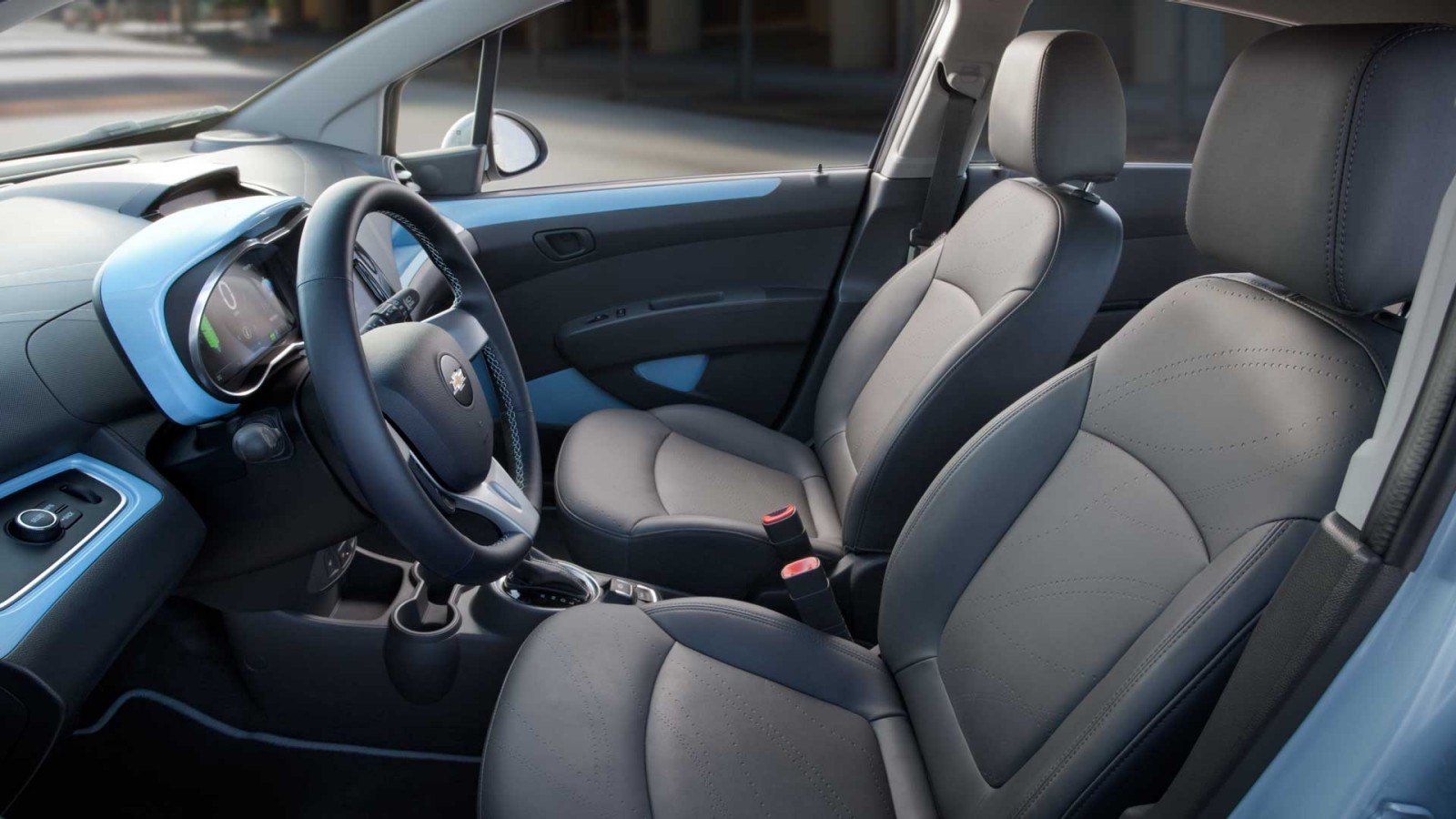 2015 Chevy Spark EV Review, Accessories, Colors, MPG, Specs, HP