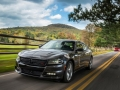 2015 Dodge Charger On the road