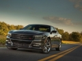 2015 Dodge Charger Portrait