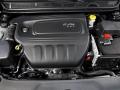 2015 Dodge Dart Engine