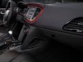 2015 Dodge Dart Interior