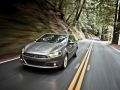 2015 Dodge Dart On the road