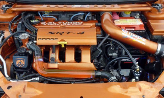 2015 Dodge Dart Srt4 Review Info Redesign News
