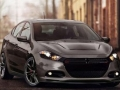 2015 Dodge Dart SRT4 1