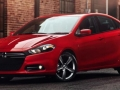 2015 Dodge Dart SRT4 Front Side Red