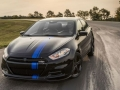 2015 Dodge Dart SRT4 Front Side
