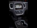2015 Dodge Durango Control Panel