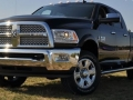 2015 Dodge Ram 2500 Front 2